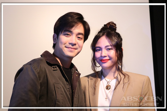 IN PHOTOS: Joshua Garcia & Janella Salvador at The Killer Bride Bloggers Conference