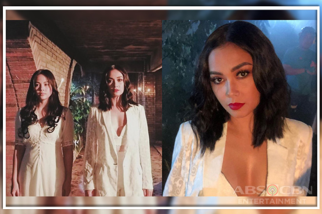 IN PHOTOS: Maja Salvador's comeback look on The Killer Bride
