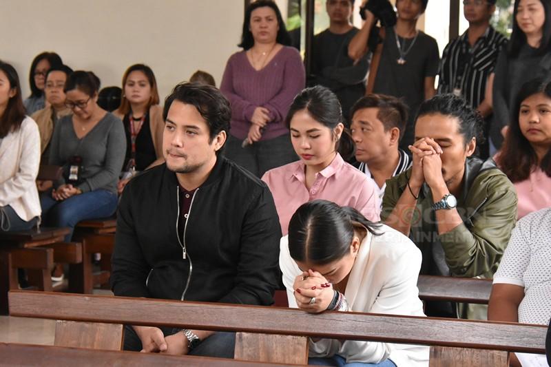 IN PHOTOS: The Killer Bride cast, todo ang pasasalamat sa success ng kanilang serye