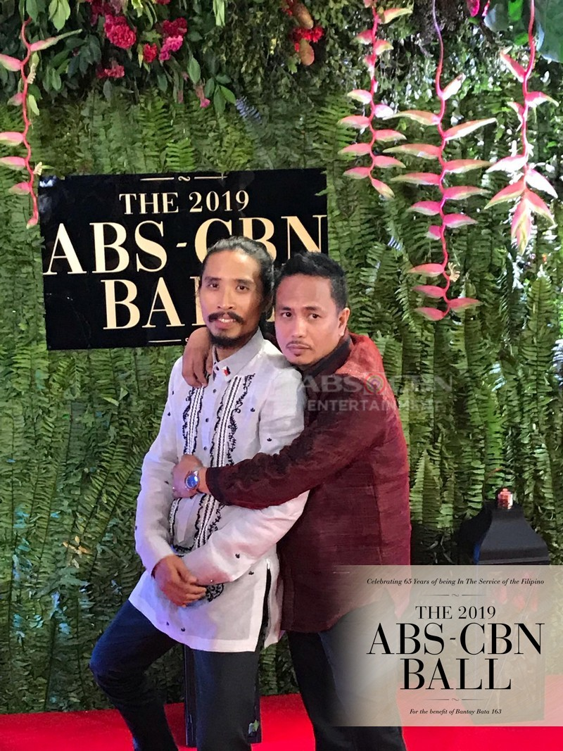 ABS-CBN Ball 2019: The Killer Bride stars slay the Red Carpet with their killer looks