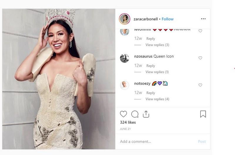 LOOK: Meet Cris Villanueva's beauty queen daughter in these photos