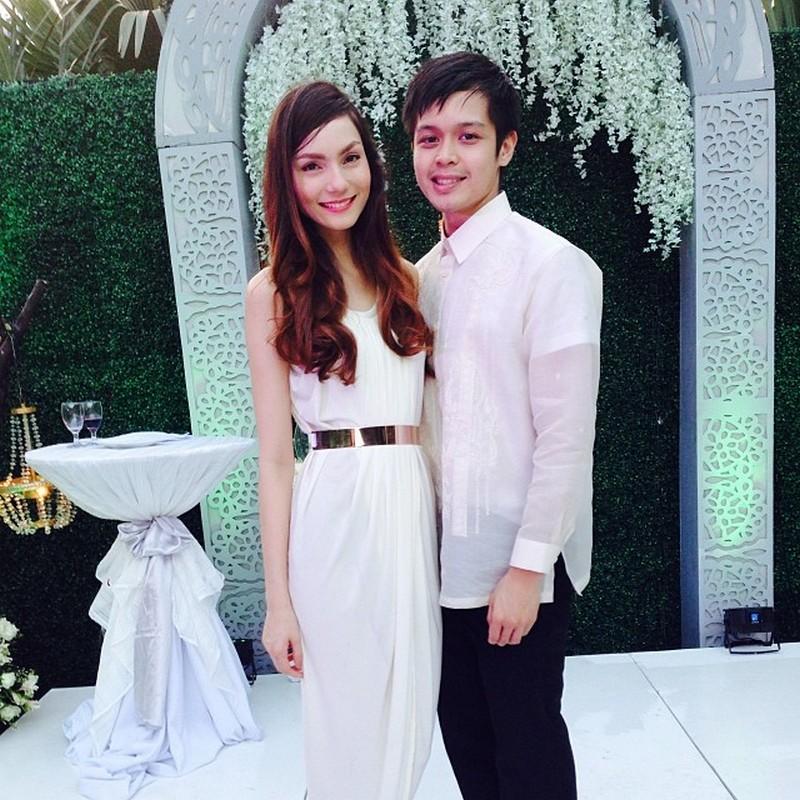 Kilalanin ang tunay na nagmamay-ari ng puso ni Angelo Patrimonio aka Ivan ng The Killer Bride