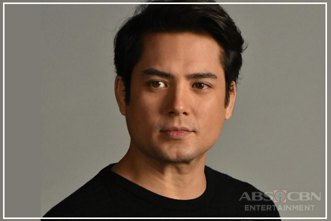 The Killer Bride takes Geoff Eigenmann to the next level as an actor