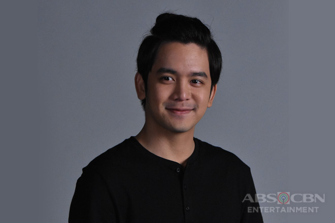 "EXCLUSIVE: Joshua Garcia only wants ""happiness"" as he takes on The Killer Bride role"